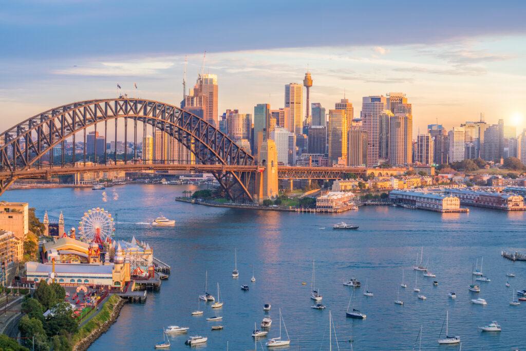 เรียนต่อ เมือง ออสเตรเลีย