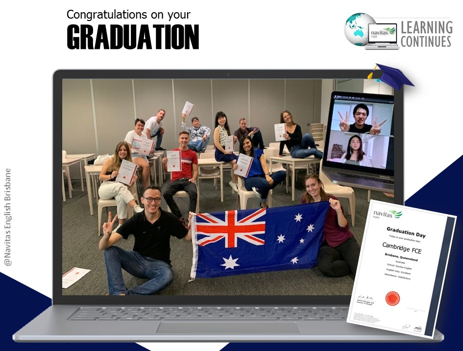 เรียนภาษา ออสเตรเลีย